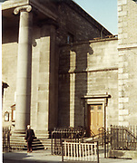 Old amateur photos of Dublin streets churches, cars, lanes, roads, shops schools, hospitals, Streetscape views are hard to come by while the quality is not always the best in this collection they do capture Dublin streets not often available and have seen a lot of change since photos were taken Fitzgibbon St, Belvidere Place, Mountjoy Sq, Gardiner St, Francis Xavier Church, PMPA Wolftone St, Mary St, Wolftone St, Mary St, Greek Orthodox Church, Lockkeepers Lodge Ashtown Bridewell Lodge, Old Houses off Ushers Quay Johns Lane.