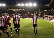 261216 Sheffield Utd v Oldham Athletic