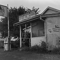 East Evelyn Old Store, <br />