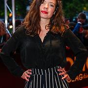 NLD/Utrecht/20120926- Nederlands Filmfestival 2012, NFF, Roberta Petzoldt