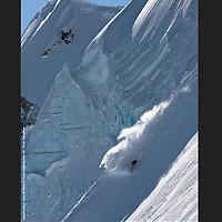 Venture Snowboards, global campaign 2011.