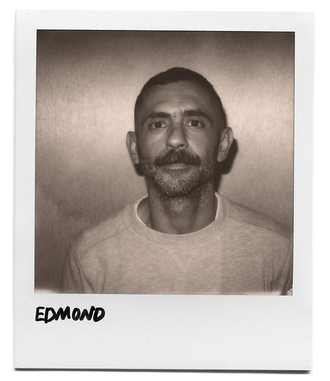 Farewell to New York: Edmond Badalian