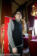 """Le réalisateur Chinois Derek Kwok , """"The Moss"""", film en compétion Action Asia"""