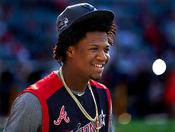 Ronald Acuna Jr., 2019 All-Star Game