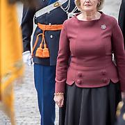 NLD/Den Haag/20170919 - Prinsjesdag 2017, Ankie Broekers-Knol