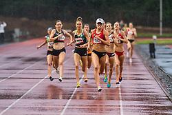 Quigley, Colleen Nike Bowerman Track Club Women's 1,500m  Run