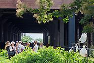 High Line Su-Casa Art Tour