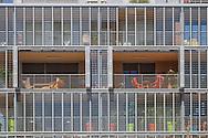 Amplia aprtmets Lyon, architect Lipsky Rollet
