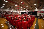 Grosse Ile Graduation 2018