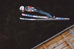 04.03.2021, Oberstdorf, GER, FIS Weltmeisterschaften Ski Nordisch, Oberstdorf 2021, Herren, Skisprung HS137, Qualifikation, im Bild Piotr Zyla (POL) // Piotr Zyla of Poland during qualification for the ski jumping HS137 competition of FIS Nordic Ski World Championships 2021 in Oberstdorf, Germany on 2021/03/04. EXPA Pictures © 2021, PhotoCredit: EXPA/ JFK