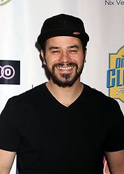 "Daniel Logan arriving for the One Step Closer ""All In For CP"" celebrity charity poker event held at Ballys Poker Room, Ballys Hotel & Casino, Las Vegas, December 9, 2018"