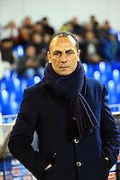 Michel DER ZAKARIAN  - 24.01.2015 - Montpellier / Nantes  - 22eme journee de Ligue1<br />Photo : Nicolas Guyonnet / Icon Sport