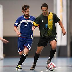 13th September 2020 - Southern Cross Futsal League RD2: AFG Brisbane v Mt Gravatt