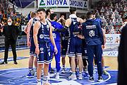 Team Banco di Sardegna Dinamo Sassari<br /> Banco di Sardegna Dinamo Sassari - Segafredo Virtus Bologna<br /> Legabasket LBA Serie A UnipolSai 2020-2021<br /> Sassari, 03/04/2021<br /> Foto L.Canu / Ciamillo-Castoria