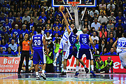 DESCRIZIONE : Sassari Lega A 2012-13 Dinamo Sassari Lenovo Cantù Quarti di finale Play Off gara 5<br /> GIOCATORE : Drew Gordon<br /> CATEGORIA : Tiro<br /> SQUADRA : Dinamo Sassari<br /> EVENTO : Campionato Lega A 2012-2013 Quarti di finale Play Off gara 5<br /> GARA : Dinamo Sassari Lenovo Cantù Quarti di finale Play Off gara 5<br /> DATA : 17/05/2013<br /> SPORT : Pallacanestro <br /> AUTORE : Agenzia Ciamillo-Castoria/M.Turrini<br /> Galleria : Lega Basket A 2012-2013  <br /> Fotonotizia : Sassari Lega A 2012-13 Dinamo Sassari Lenovo Cantù Play Off Gara 5<br /> Predefinita :