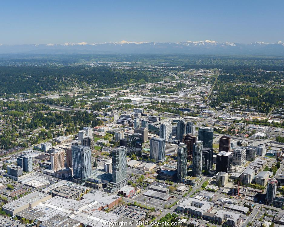 Bellevue Washington; 98004