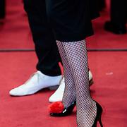 NLD/Utrecht/20121005- Gala van de Nederlandse Film 2012, Jelka van Houten