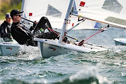 , Travemünder Woche 19. - 28.07.2019, Laser Radial - GER 204202 - Anton Tadeus TAPPMEYER - Flensburger Segel-Club e. V