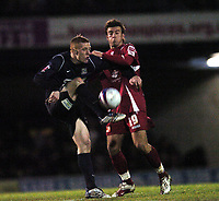 Photo: Olly Greenwood/Sportsbeat Images.<br />