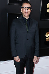 LOS ANGELES, CA, USA - FEBRUARY 10: 61st Annual GRAMMY Awards held at Staples Center on February 10, 2019 in Los Angeles, California, United States. 10 Feb 2019 Pictured: Fred Armisen. Photo credit: Xavier Collin/Image Press Agency / MEGA TheMegaAgency.com +1 888 505 6342