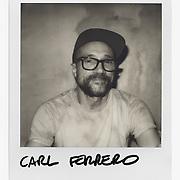 Farewell to New York: Carl Ferrero