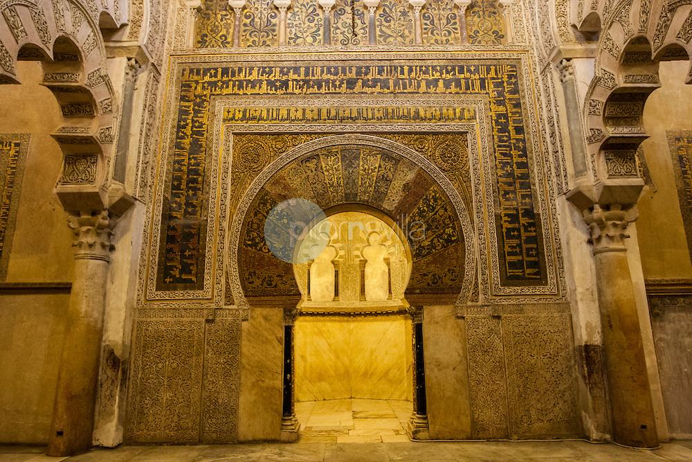Mezquita de Córdoba, Andalucía ©Country Sessions / PILAR REVILLA