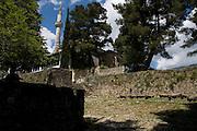 Greece, Epirus, Ioannina, Ali Pasha's palace