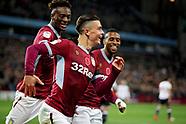 Aston Villa v Bolton Wanderers 021118