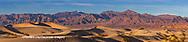 62945-00917 Sand Dunes in Death Valley Natl Park CA