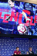 Barcelona Sign French Defender Clement Lenglet - 13 July 2018