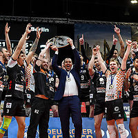 20210415 VBL Finale: VfB Friedrichshafen vs Berlin Recycling Volleys