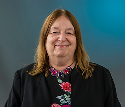 Pictured: Alison Weir<br /> <br /> Alison Weir is a British writer of history books, and latterly historical novels, mostly in the form of biographies about British royalty