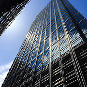 Citigroup Centre, Canary Wharf shot on iPhone 6.