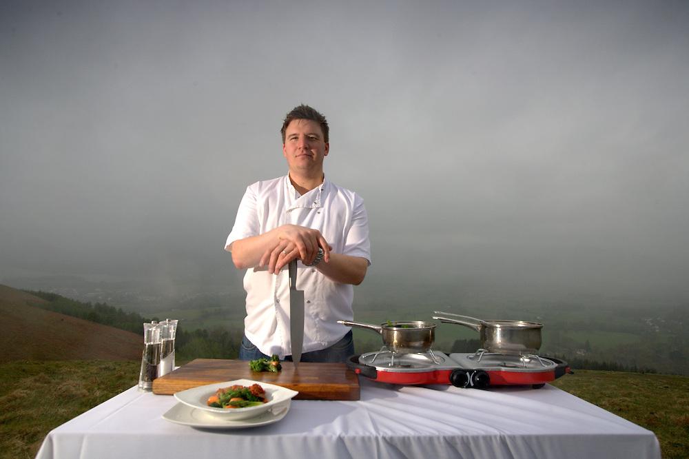 Chef - Keswick - The Times