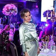 Grand Final MISS USSR UK 2019 at Hilton hotel London on 27 April 2019, London, UK.