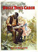 Title: Uncle Tom's cabin c1899