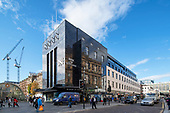 Argyle Street Development - Glasgow