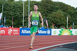 Andrew Flynn, 2014 IPC European Athletics Championships, Swansea, Wales, United Kingdom