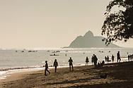 Kailua Beach, Kailua Bay, Oahu, Hawaii