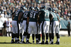 During the NFL game between the Atlanta Falcons and the Philadelphia Eagles in Philadelphia, Pennsylvania on Sunday November 13th 2016. The Eagles won 24-15. (Brian Garfinkel/Philadelphia Eagles)