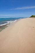 Mokuleia Beach Park, North Shore, Oahu, Hawaii