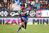 Jonathan WISNIEWSKI - 16.05.2015 - Grenoble / Stade Toulousain - 25eme journee de Top 14<br />Photo : Jack Robert / Icon Sport