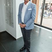 NLD/Amsterdam/20150529 - Uitreiking Johan Kaart prijs 2015, Albert Verlinde