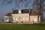 Chateau Petit Faurie de Soutard, Saint Emilion, Bordeaux, France