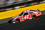 May 26, 2012: NASCAR Sprint Cup Coca Cola 600, Juan Montoya, Earnhardt Ganas12si Racing , Jamey Price / Getty Images 2012 (NOT AVAILABLE FOR EDITORIAL OR COMMERCIAL USE