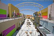 Anaheim Garden Walk Center