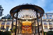 Reportage tourisme Divonnes-les-Bains, Pays de Gex, Ain. // Tourism report in Divonnes-les-Bains, Pays de Gex, Ain, France.