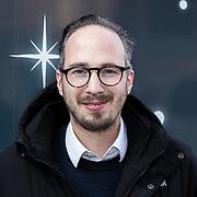NLD/Woerden/20191201 - Start Stemweek Top 2000, NPO Radio 2 dj Wouter van der Goes