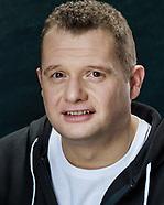 Actor Headshots Craig Carr
