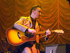 Richard Hawley 5th September 2007